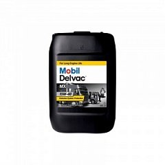Моторное масло Mobil Delvac 15w40 MX Extra (20l)